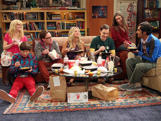 Nerd quotient at 'The Big Bang Theory' just went up: Bill Gates to do a cameo in sitcom