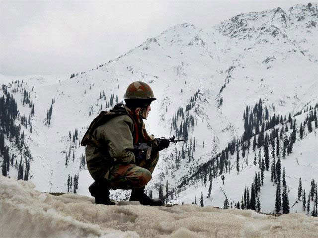 Pakistan troops violate ceasefire in J&K's Kupwara district