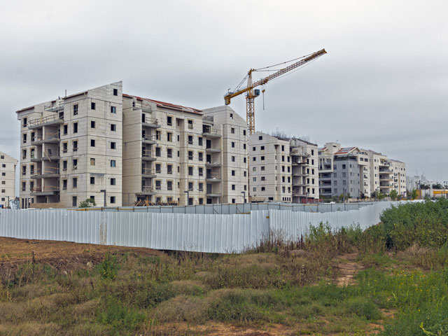 SC to supervise completion of viable Amrapali projects thumbnail
