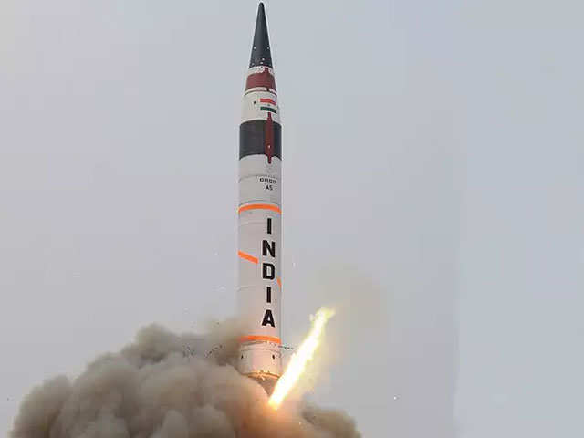 Why India needs to strengthen its nuclear deterrent