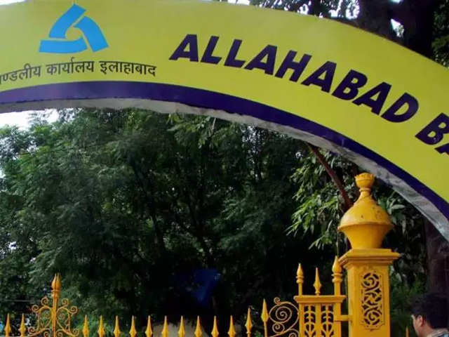 Allahabad Bank stock swings to red on Rotomac exposure