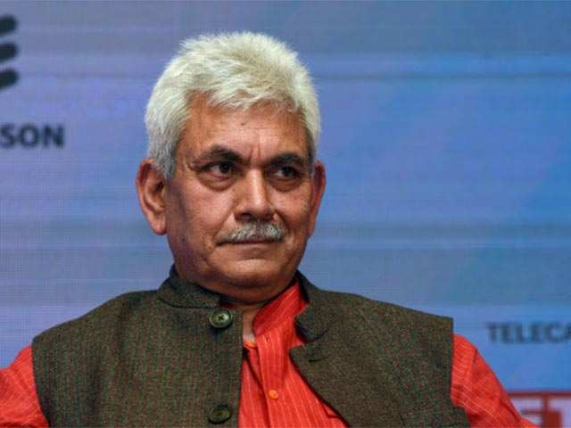 No proposal to merge BSNL, MTNL: Manoj Sinha thumbnail