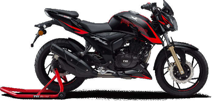 """TVS Motor rolls out race edition 2.0 of Apache RTR 200 4V at Rs 1.09 lakh. """""""