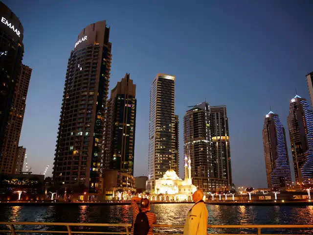 Why Indians will be Dubai's top foreign realty investors thumbnail