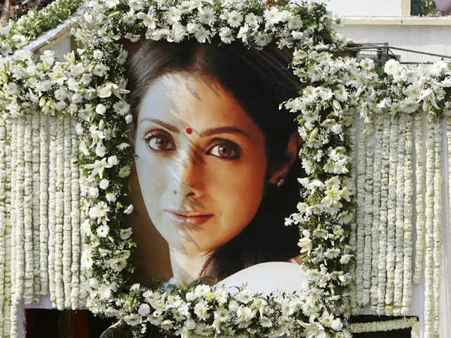 Delhi High Court refuses to entertain PIL for probe into Sridevi's death