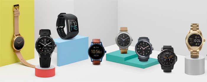 Google hints it may rebrand Android Wear to Wear OS