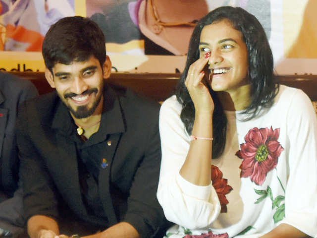 How Rio Olympics changed PV Sindhu and Kidambi Srikanth's lives