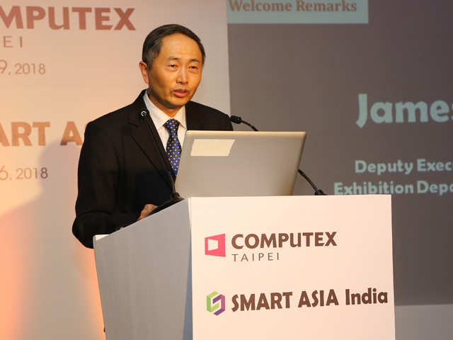 Taiwan to empower Bengaluru's quest to become a smart city