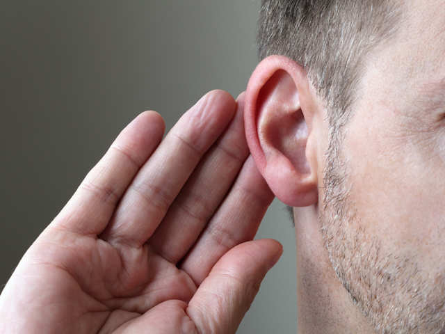 Find it difficult to follow chats at noisy places? Get tested for hearing loss