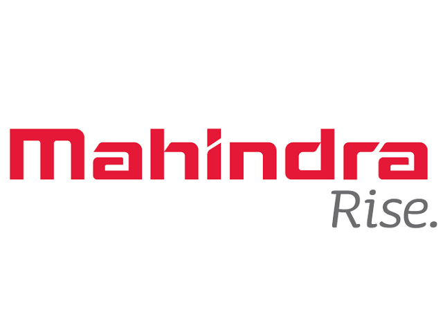 Mahindra Group.