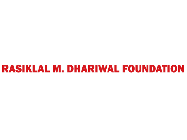 Manikchand's RM Dhariwal Foundation