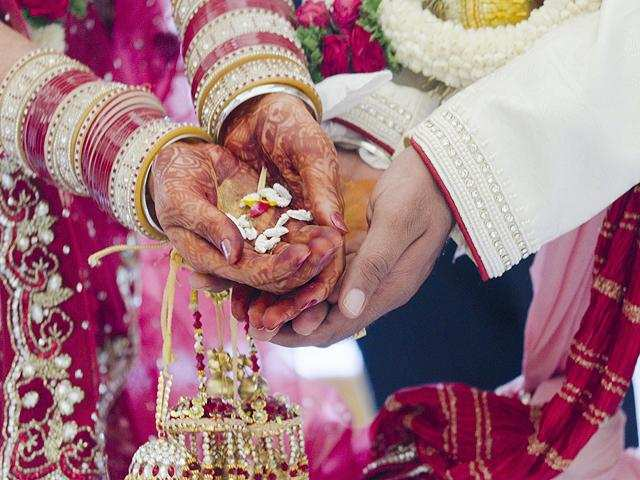 Budgeting blues: North India spends most on big fat Indian weddings, East comes last