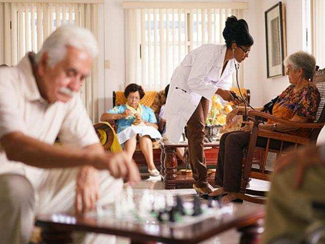 Redefining retirement: Senior citizens give back to the society, explore more job opportunities