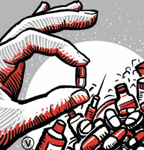 Dr Reddy's gets 4 observations from USFDA for Telangana plant thumbnail
