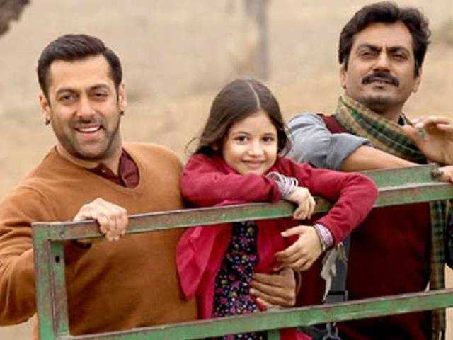 Salman Khan-starrer 'Bajrangi Bhaijaan' crosses Rs 200-crore mark ...