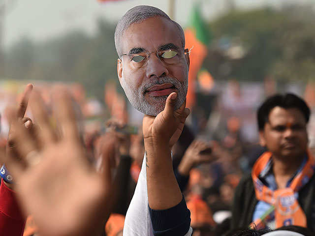 On D-Street, politics may beat economics in next 1 year! Bypolls, TDP exit hold cues