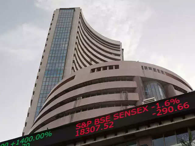 Sensex tanks 253 pts, Nifty ends below 10,100