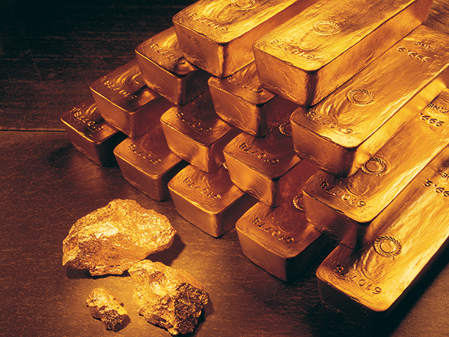 Gold Rate Today: Gold, silver trade lower ahead of US Fed meet thumbnail