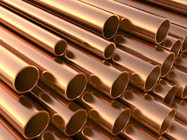 Global trade worries mount, copper to test Rs 430 support again thumbnail