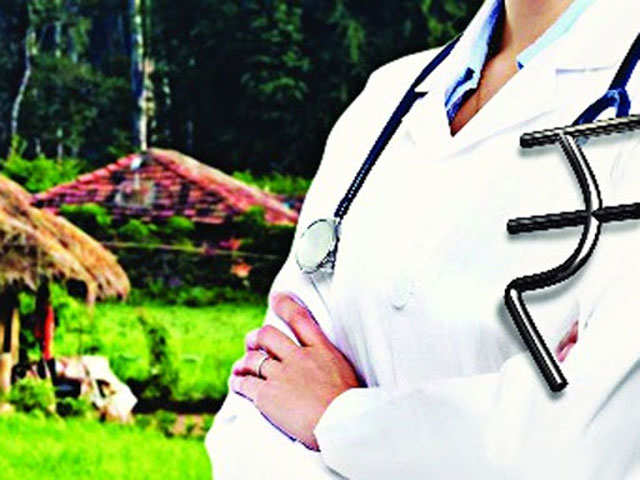 Doctors should practice in rural India for one year compulsorily, says Parliamentary committee thumbnail