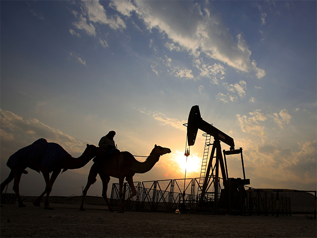 Oil prices rise on Middle East tensions, healthy demand thumbnail