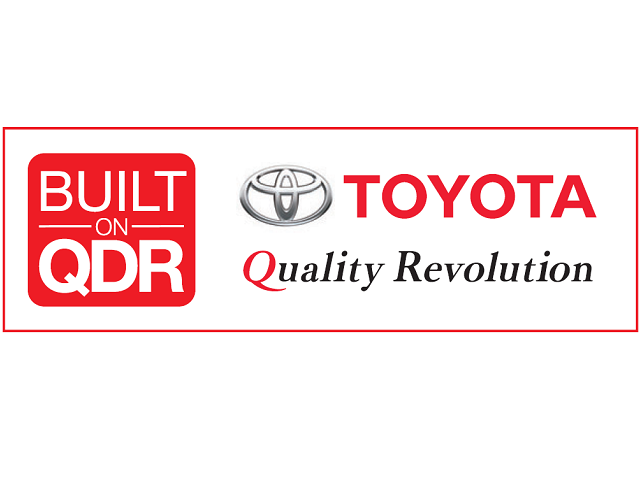 Toyota Kirloskar Motor Private LTD