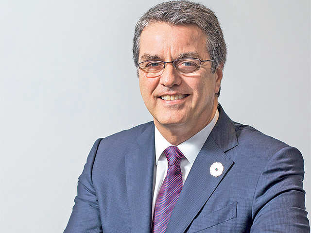 World not yet in situation of trade war, but there's a risk: Roberto Azevedo, WTO thumbnail