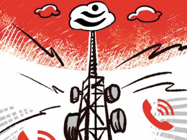 Telcos get notices on inflated  input credit claims under GST thumbnail