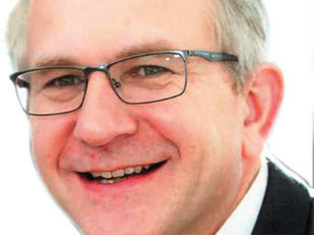 India yet to bring out 5G plan, China ahead in race: Nokia Executive Phil Twist thumbnail