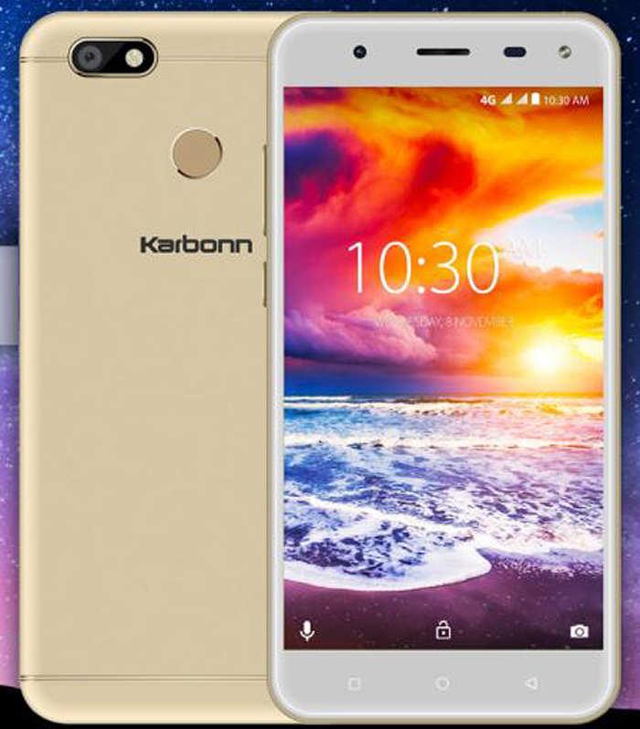 Karbonn Titanium Jumbo 2 review: Light on the pocket, big on features