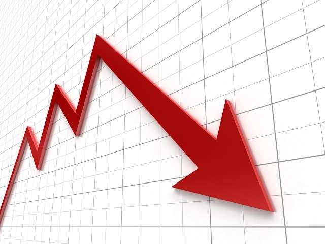 Over 160 stocks hit fresh 52-week lows on NSE thumbnail