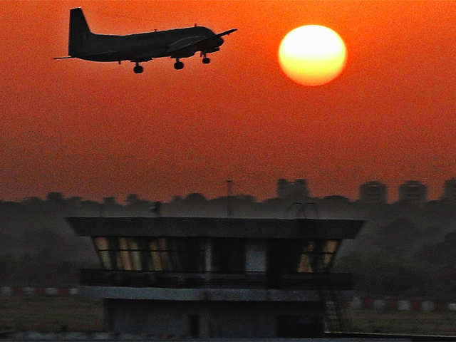 AAI chooses 3 airports for biometric-enabled boarding process project thumbnail