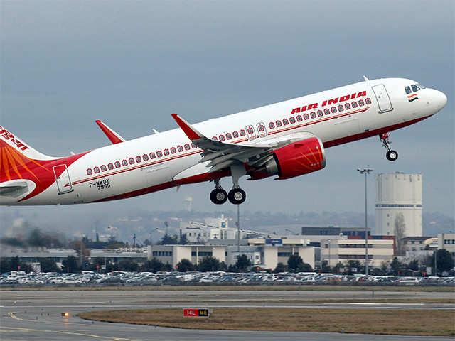 Air India makes history with maiden flight to Tel Aviv thumbnail