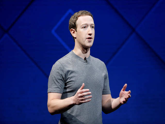 Will ensure Facebook not misused in Indian polls: Mark Zuckerberg thumbnail