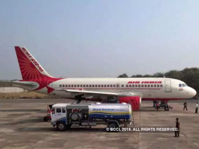 Air India bidders must have minimum net worth of Rs 5,000 crore thumbnail