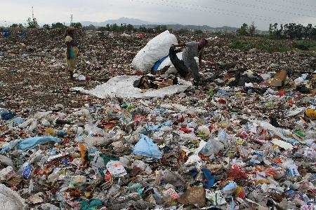 India to generate 775.5 tonnes of medical waste daily by 2020: Study thumbnail