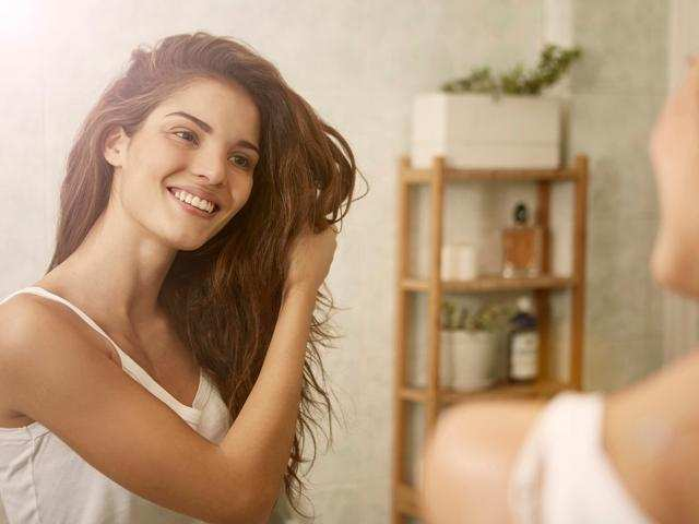 Changing beauty routine can help your skin stay cool this summer