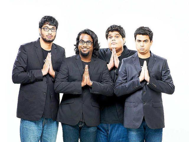 AIB Knockout 2015: Bombay HC refuses interim relief to Ranveer Singh, Arjun Kapoor