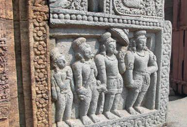 Away from the hustle bustle of Bhubaneshwar-Puri-Konark, explore Odisha's 'Diamond Triangle'