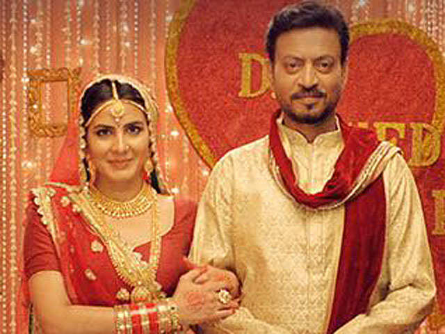 'Blackmail' review: The wickedly-funny movie celebrates sheer lunacy of marital equation
