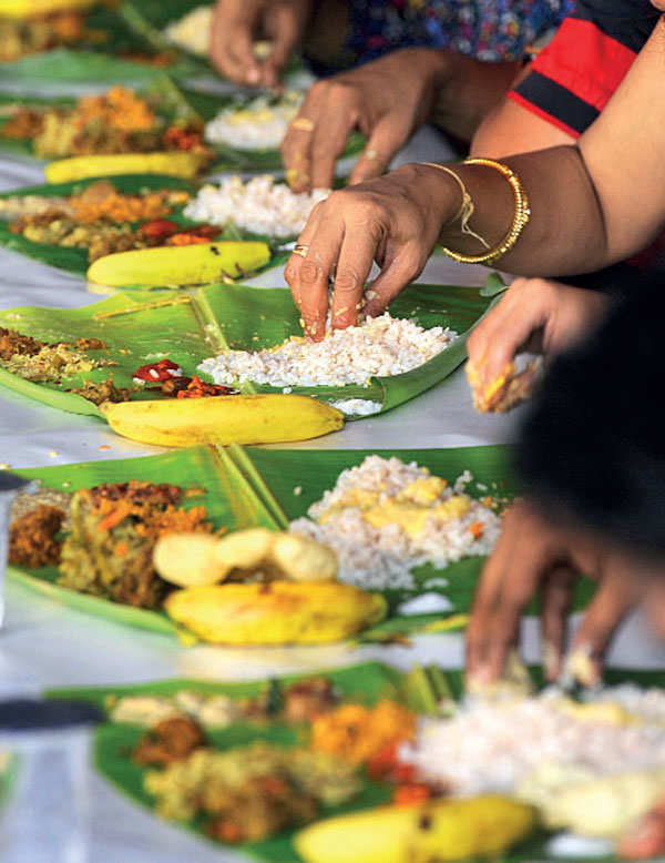 The flavours of India: Let your holiday coincide with local festivals