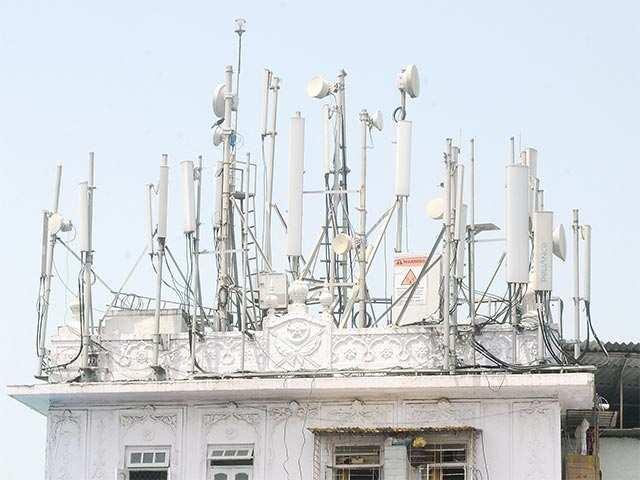Digital India in danger! Telecom tower firms caution NHAI for common framework thumbnail