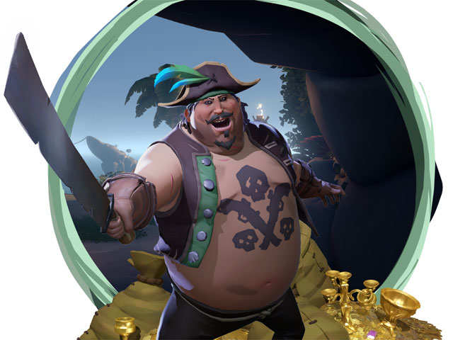 Sea of Thieves review: This game can help you live out your pirate fantasies