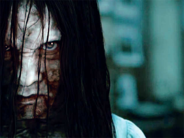 Some of the scariest flicks, books & characters of all time