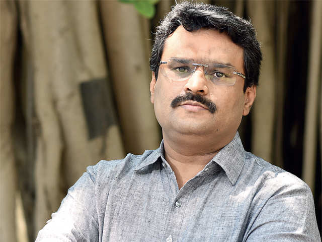 Jignesh 2.0? The man at the heart of the NSEL scam now aims for a makeover