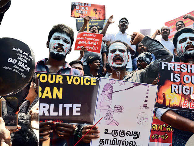 A million mutinies: Here is what's behind the Tamil angst