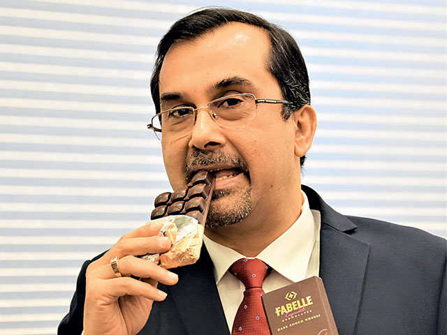 We want to do away with imports: Sanjiv Puri, ITC chief