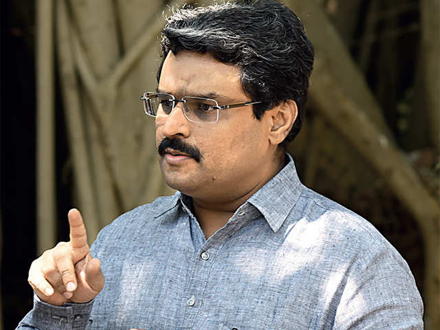 I have not run away from India: Jignesh Shah on NSEL crisis