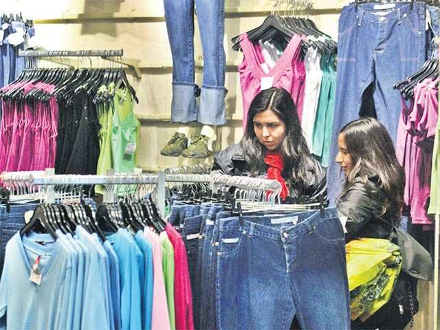 Gap launches new line just for Indian buyers thumbnail