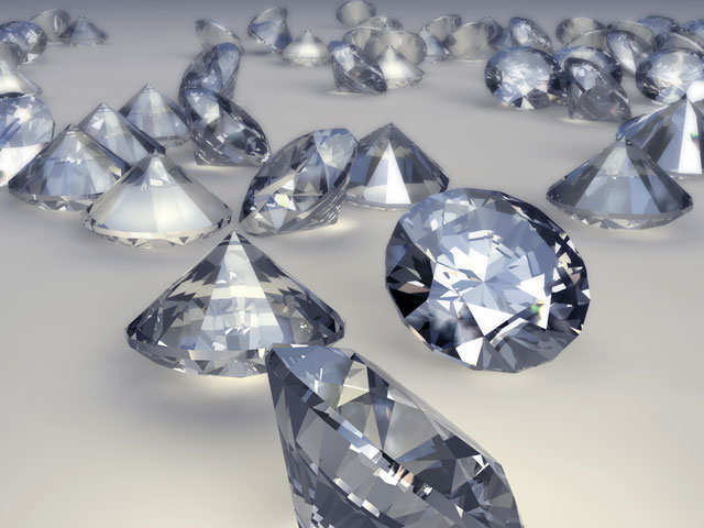 Russian major to set up diamond base in India thumbnail